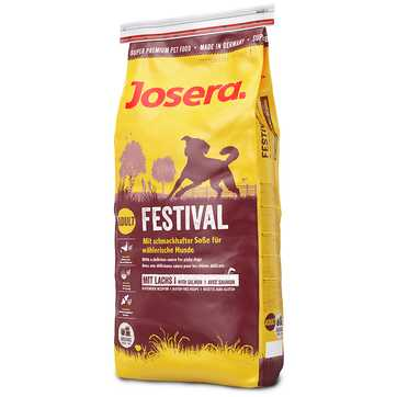 Josera Festival (Adult Medium/Maxi 26/16)
