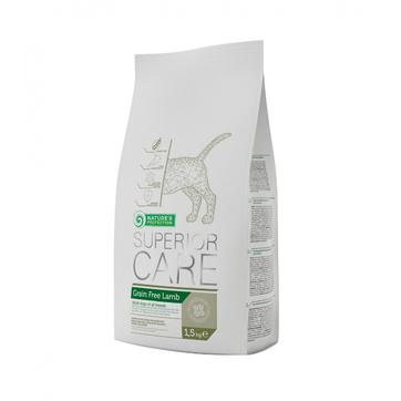Natures Protection Superior Care Grain Free Lamb