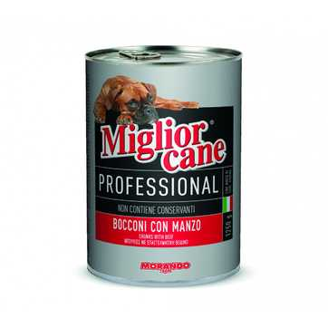 Miglior Cane Professional Beef